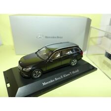MERCEDES CLASSE E BREAK S212 AVANTGARDE Noir KYOSHO 1:43