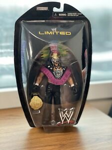 wwe wwf ljn classic superstars limited edition rey mysterio wrestling figure