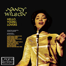 Nancy Wilson - Hello Young Lovers CD