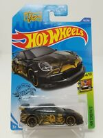 2020 Hot Wheels Porsche 911 GT3 RS Exotics 4/10 #162 Mattel 1:64 (3cp)