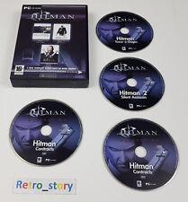 Hitman Collection - PC