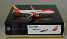Panda Models BOX18030 Airbus A321-251NX Easyjet G-UZMB in 1:400 scale