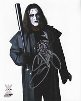 Sting WWE WWF Autographed Signed 8x10 Photo REPRINT