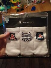 Strideline Baby Socks Arizona Baby 3 Pair 12-24 Months