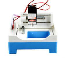 Upgrade 300mW Mini DIY Engraving Laser Printing Marking Machine Easy Use 70×70mm