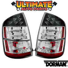 Tail Light Lamp (Left and Right Set) for 04-05 Toyota Prius