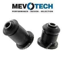 For Chevrolet GMC Pair Set of 2 Front Lower Control Arm Bushings Mevotech MK6658