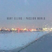 KURT ELLING - PASSION WORLD  CD NEU