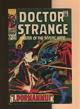 Doctor Strange 172 VG/FN 5.0 * 1 * Clea! Wong! Dormammu! Roy Thomas & Tom Palmer