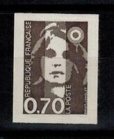 (a28) timbre France autoadhésif n° 5 (2824) neuf** année 1993