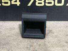 Audi A3 8P Rear Centre Console Storage Tray Black 8P0863351D 8P1863351D