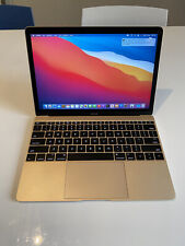 Macbook 12 Gold 512 Ssd 8gb Ram