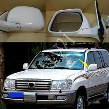 1Pcs Car Left Driver Door Side Rearview Mirror (3Pins) For Lexus LX470 1998-2007