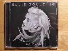 Ellie Goulding - Halcyon / CD neuwertig / 2 Bonus Tracks