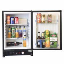Smeta 2.1 cu ft Gas Fridge Propane Truck Rv 3 Way Ac/Dc Lpg Camper Refrigerator