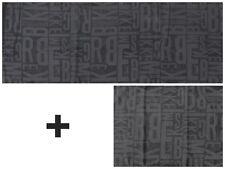 Set bagno asciugamano viso ospite bath towel BIKKEMBERGS P784 K30 c.2100 grigio