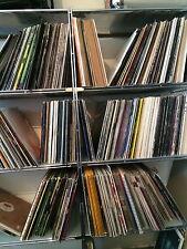 21 Vinyls aus Liste (250 Vinyls) wählen. Progressive, Techno, Tech-house, Trance