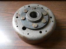Used 1982 Honda XR250 XR 250 Ignition Rotor Flywheel