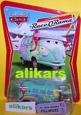 R - Pit Crew Member FILLMORE - #37 Race O Rama Collection ROR Disney Cars auto