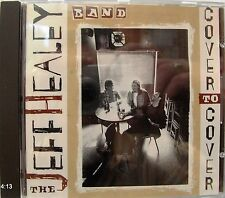 The Jeff Healey Band - Cover to Cover (CD 1999)