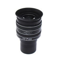 "7mm TMB Planetary Eyepiece, 58 degree wide angle, 1.25"" fitting diameter"