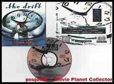 """THE DRIFT """"Liquid Time"""" (CD) 1994"""