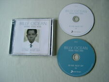 BILLY OCEAN Here You Are: The Best Of 2CD album greatest hits collection