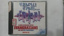 GRAZIANI IVAN RENATO ZERO FRAGILI FIORI E LIVAN  2 CD