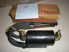New NOS Genuine Kawasaki Ignition Coil KZ 1000 Police 1977-1981 21121-1016
