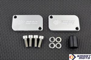 SAS Valve Removal kit with Block Off plates KTM 950 Super Moto SM
