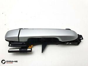 TOYOTA AURIS MK2 E180 2013 EXTERIOR DOOR HANDLE FRONT LEFT PASSENGER SIDE