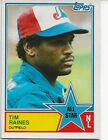 1983-84 Star Company Basketball Cards 106