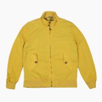 Mens New Baracuta G9 Four Climes Garment Dyed Original Harrington Jacket 40 M BN