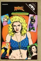 Madonna Special #1-1993 vf- 7.5 Rock 'N' Roll Comics