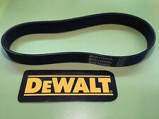 DeWALT MITER SAW BELT  DW706 DW708 DW716 DW718 DWS780 DWS782 DHS716 DHS790