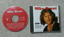 CD AUDIO MUSIQUE / MIKE BRANT VOLUME 1  CD COMPILATION 14T 1997 EMI / ODEON 6594