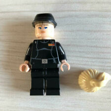 LEGO® brick STAR WARS™ 7672 JUNO ECLIPSE™ Minifigure Custom Side Arm Blaster!