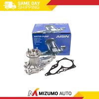 AISIN Water Pump Fit 93-98 Toyota Supra Turbo L6 3.0L 2JZGTE DOHC