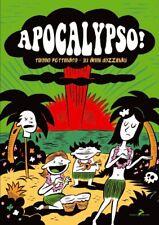 TUONO PETTINATO - Apocalypso! (prima edizione)