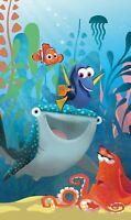 Niños Papel Pintado Mural 6.5ft x 3.9ft Calidad No Tejido Disney Buscando A Dory