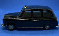 Budgie Toys #101 London Taxi Cab - With Original Box (Lonwin3)