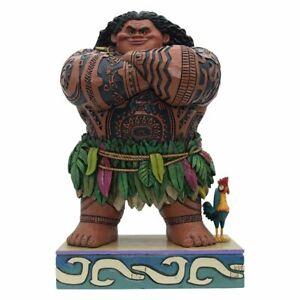 Disney Traditions Maui, Daring Demigod