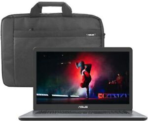 "Asus VivoBook X705MAR 17.3"" HD+ Intel N4020, 8GB, 1TB HDD, Grey Win 10 Laptop"