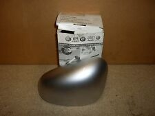 Seat Leon Cupra R Left Wing Cap Painted Silver 1P0857537 New genuine Seat part