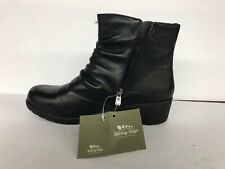Spring Step Women's Smore Ankle Bootie, Euro Size 38, (7.5-8 US).
