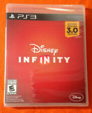 Disney Infinity Edition 3.0 PS3 Video Game & Manual ONLY (No Portal) *BRAND NEW*