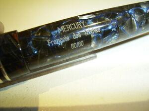 ***TIBALDI PARTS SALE!*** MERCURY Impero material pen > #80/80!
