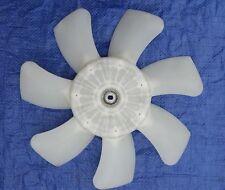 OEM 05 06 07 2007 08 09 2009 10 Scion TC  Cooling Fan 7 Blades Fan Only!