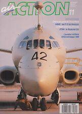 Air Action Magazine No. 11 (November 1989)