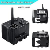 PS1960305 Refrigerator Compressor Relay Overload Starter For GE 513604045 US